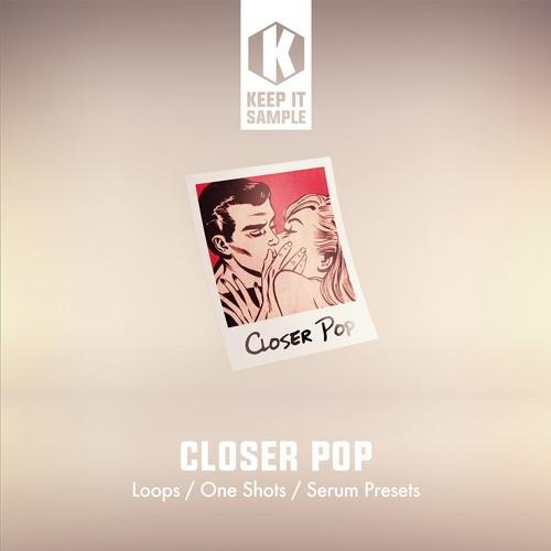 Closer Pop WAV