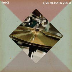 SM 101 Live Hi-Hats Vol.3 WAV