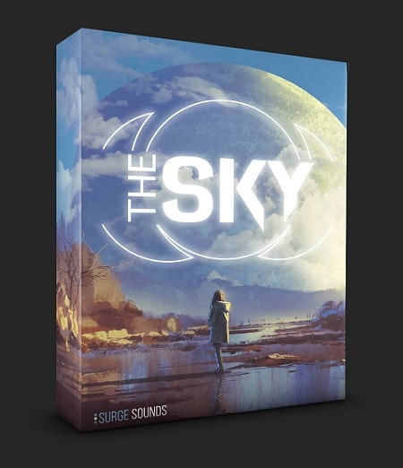 Surge Sounds The SKY WAV MIDI PRESETS - Freshstuff4you