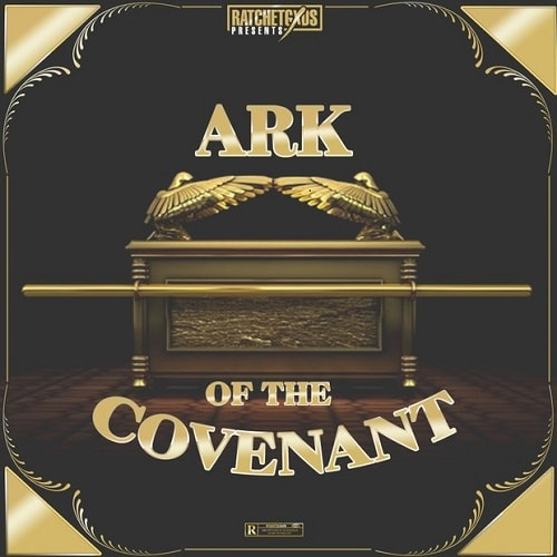 RatchetGXDS Ark Of the Covenant WAV