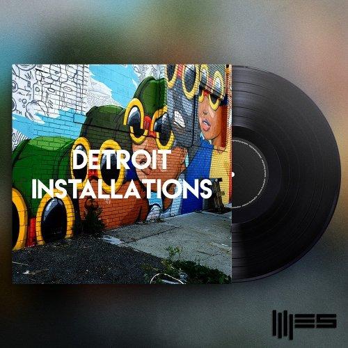 Engineering Samples Detroit Installations WAV