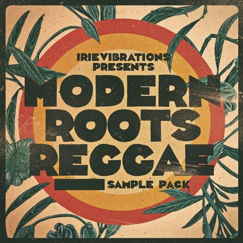 Irievibrations - Modern Roots Reggae WAV - Freshstuff4you