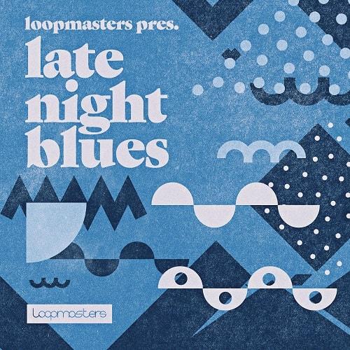 Late Night Blues WAV