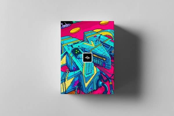 WavSupply Nick Mira Durango Loop Kit WAV - Freshstuff4you