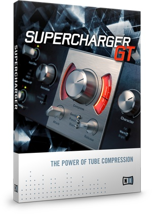 Native Instruments Supercharger GT v1.3.1 WIN MacOSX
