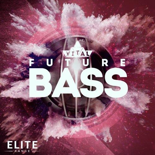Vital Future Bass WAV MIDI PRESETS - Freshstuff4you
