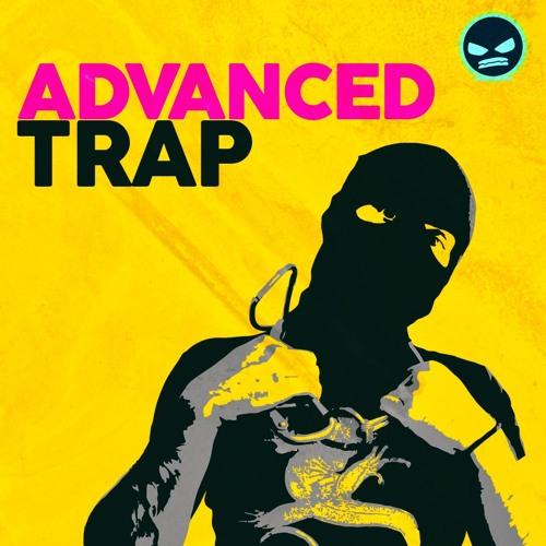 Advanced Trap WAV REX