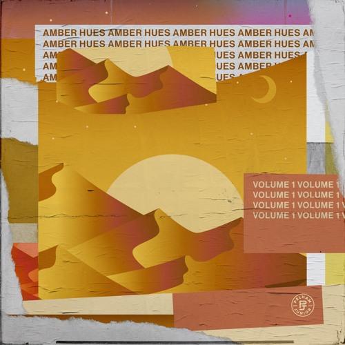 Pelham & Junior Amber Hues Sample Pack WAV MIDI