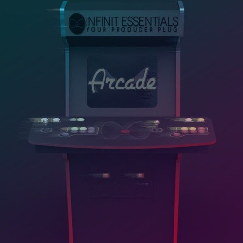 Infinit Essentials Arcade WAV - Freshstuff4you
