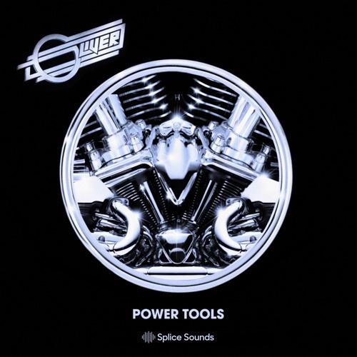 Splice Sounds Oliver Power Tools Sample Pack WAV - Freshstuff4you