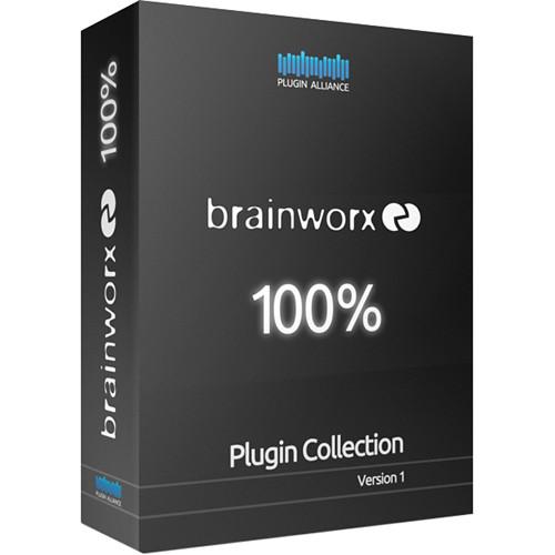 Brainworx Plugins Bundle v2.0.0 WIN
