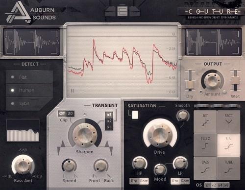 Auburn Sounds Couture v1.2 WIN OSX