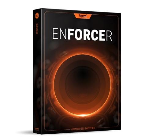 Boom Library Enforcer v1.2.0 WIN
