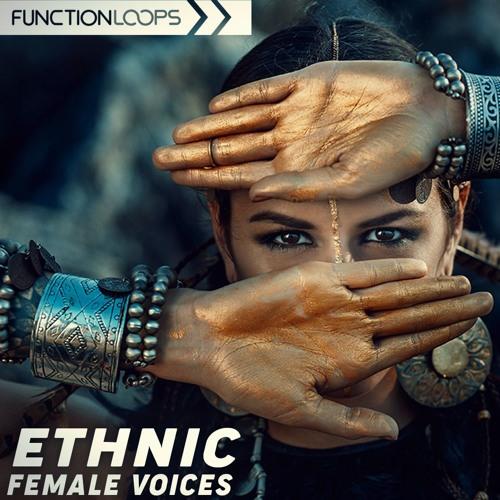 Ethnic Female Voices WAV MIDI PRESETS