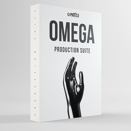 Cymatics OMEGA Free Download