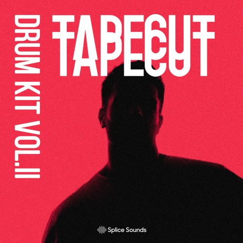 Splice Sounds Tapecut Drum Kit Vol II WAV - Freshstuff4you