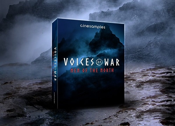 Voices of War - Men of the North KONTAKT