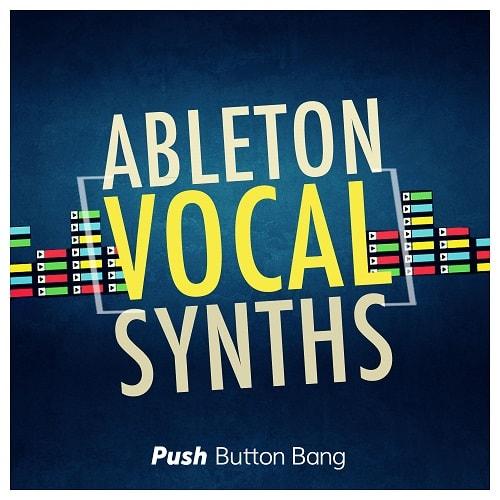 Ableton Vocal Synths ALP