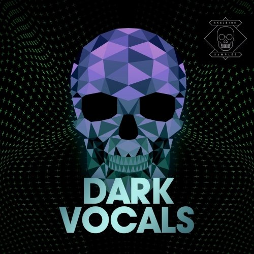 Skeleton Samples DARK VOCALS WAV - Freshstuff4you