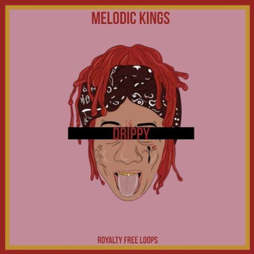 Melodic Kings Drippy WAV - Freshstuff4you