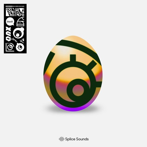 Splice Sounds Iglooghost Sample Pack WAV
