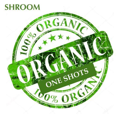 Shroom Organic One Shots WAV