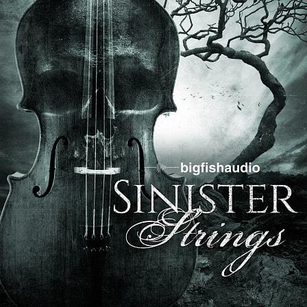 Sinister Strings WAV KONTAKT