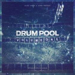 SVRN X Thimo Messerschmidt Drum Pool Vol. 1 WAV
