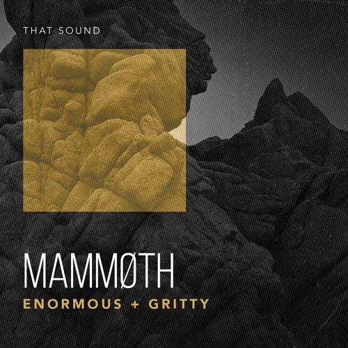 That Sound Mammoth MULTIFORMAT