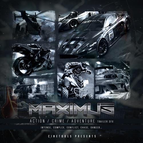 Maximus - SFX Library WAV