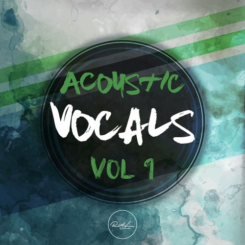 Roundel Sounds Acoustic Vocals Vol 9 WAV MIDI - Freshstuff4you