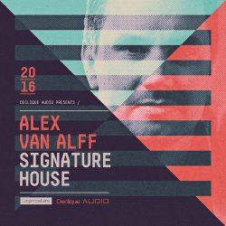 Alex Van Alff - Signature House MULTIFORMAT
