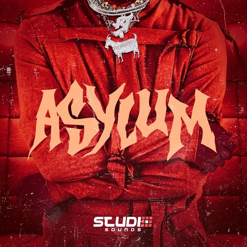 Studio Sounds Asylum Serum Bank Midi Wav