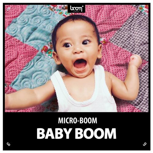 Boom Library Baby Boom WAV