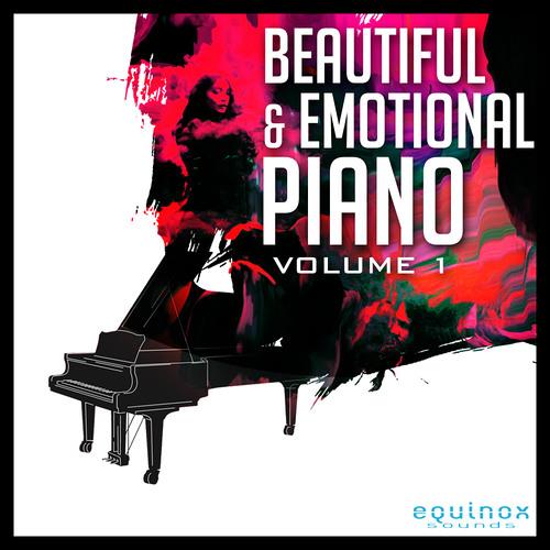 Equinox Sounds Beautiful & Emotional Piano Vol 1 WAV