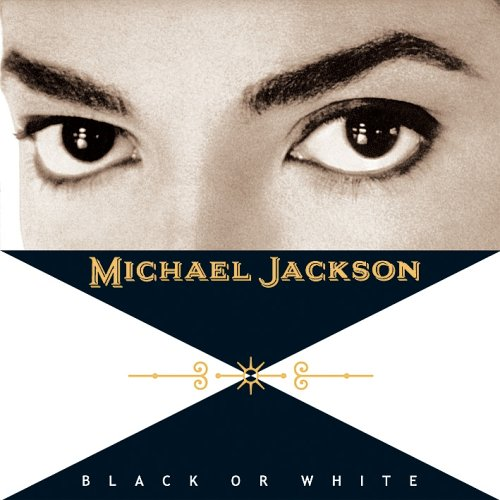 Michael Jackson - Black Or White (Remix Stems)