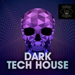 Skeleton Samples Dark Tech House WAV