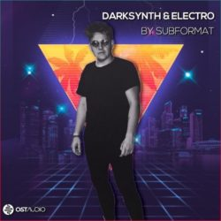 OST Audio DarkSynth and Electro by Subformat WAV