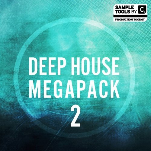 Cr2 Records Deep House Megapack 2 MULTIFORMAT