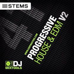 Dj Mixtools 41 - Progressive House & EDM Vol 2