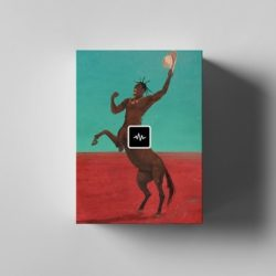 WavSupply E-Trou Rodeo (Drum Kit) WAV MIDI PRESETS
