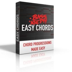 Bass Kleph Easy Chords v1.1 For Ableton Live