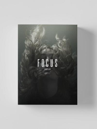 The Kit Plug Focus (Loop Kit) WAV