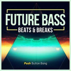 PBB Future Bass: Beats & Breaks WAV MIDI ALP