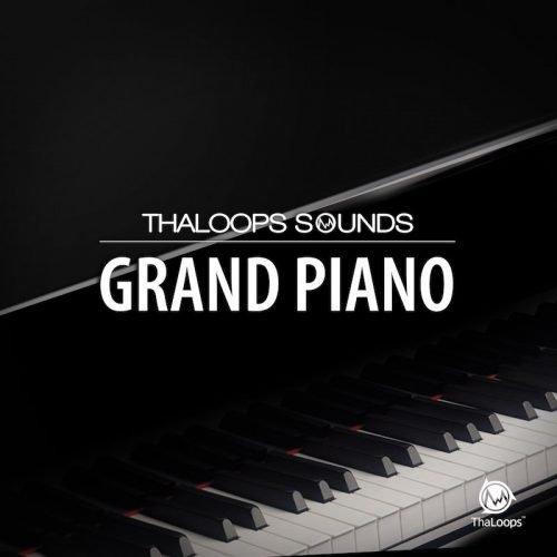 ThaLoops - Steinway B-211 Grand Piano KONTAKT