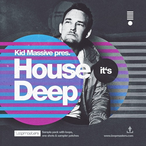 House Its Deep WAV REX