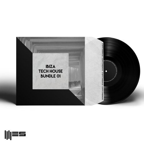 Engineering Samples Ibiza Tech House Bundle 0 WAV MIDI PRESETS