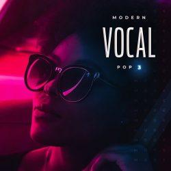Diginoiz Modern Vocal Pop 3 WAV MIDI