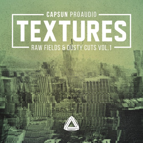 Textures – Raw Fields & Dusty Cuts Vol. 1 MULTIFORMAT