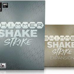In Session Audio Shimmer Shake Strike v1.1 With Expansion KONTAKT
